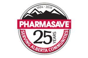 pharmasave-25th-logo